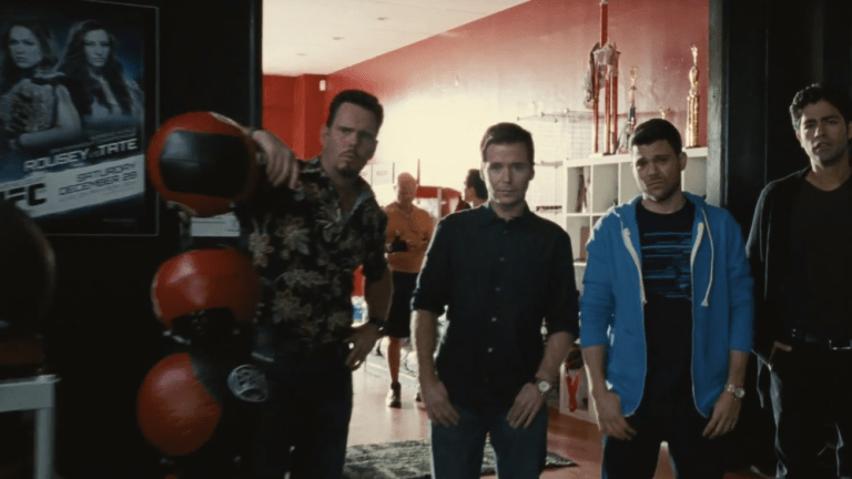 Entourage Official Teaser Trailer