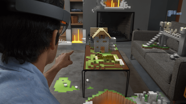 2015 Rewind | Microsoft HoloLens