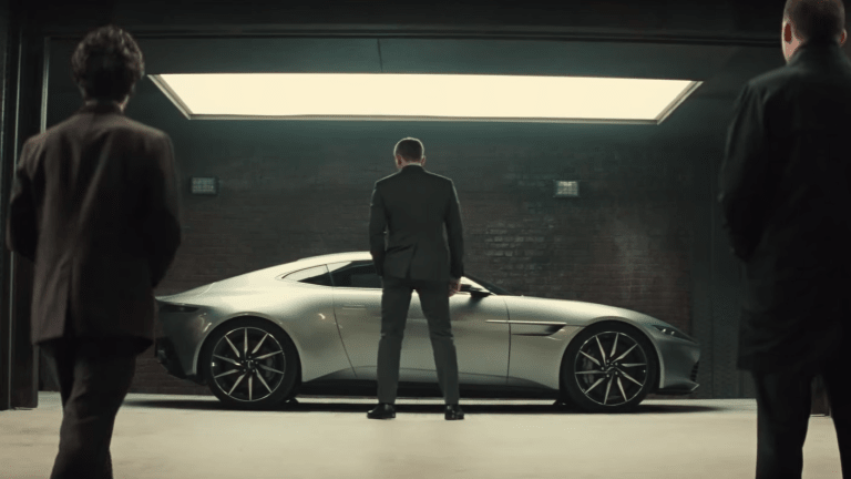 James Bond gets ready for his next mission in the latest trailer for Spectre