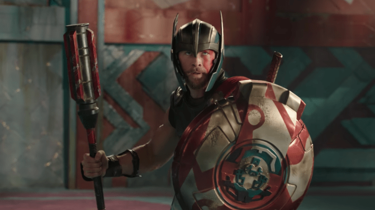 The God of Thunder embarks on his biggest adventure yet in Thor: Ragnarok