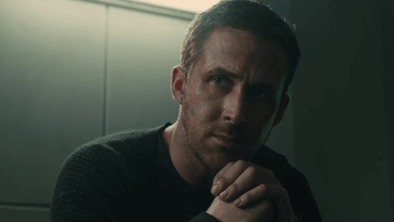 Ryan Gosling joins Harrison Ford in the first full trailer for Blade Runner 2049