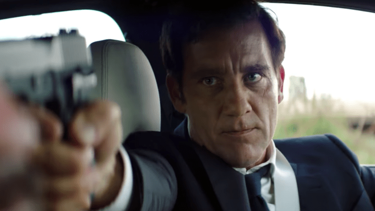 Clive Owen returns for another run of BMW short films
