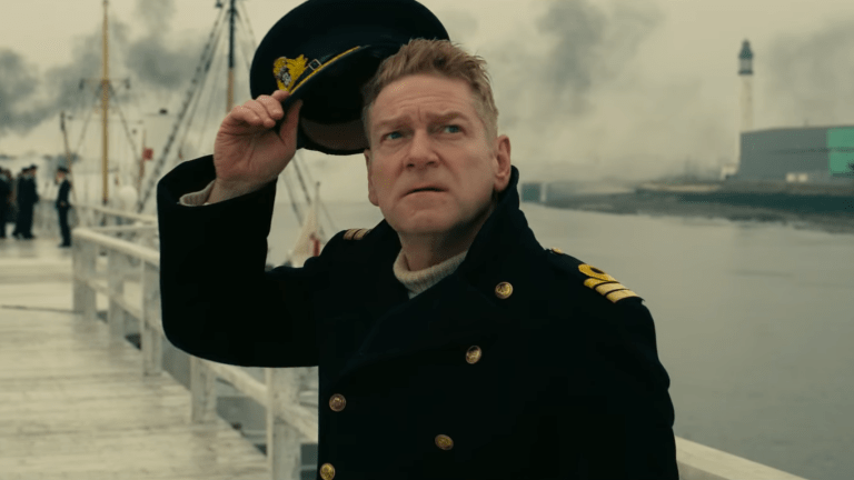Christopher Nolan releases the full trailer for Dunkirk