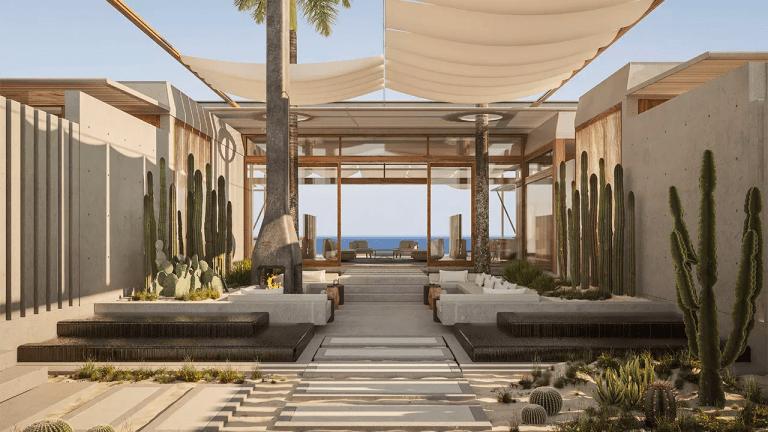 Aman announces its next jaw-dropping resort destination, Amanvari