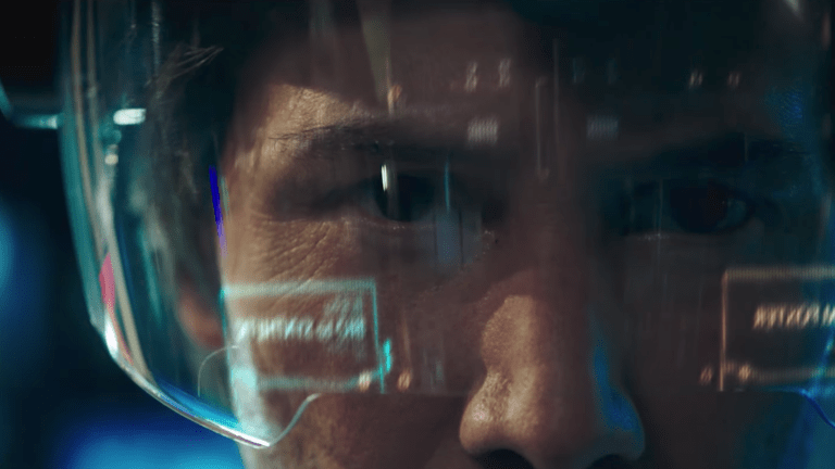 Keanu Reeves returns to Sci-Fi in Replicas