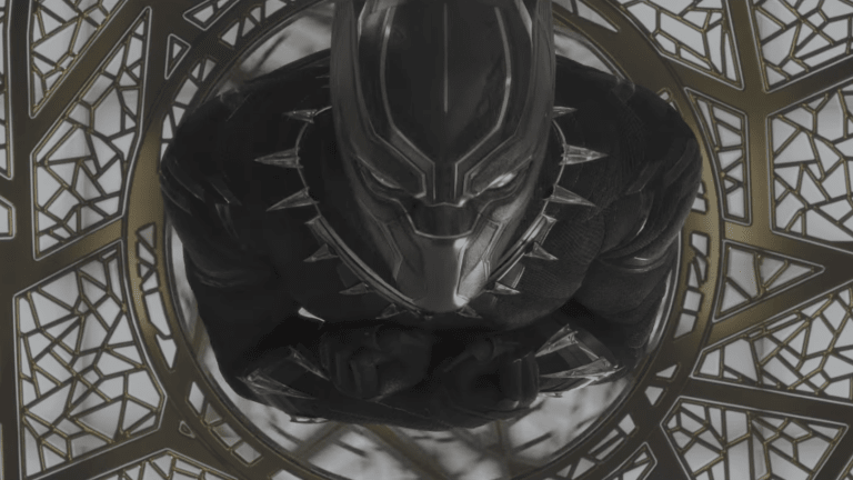 Marvel releases the full official trailer for Black Panther