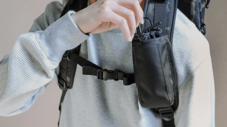 DSPTCH's new Eyewear and Bottle Cases are two accessories you never knew you needed