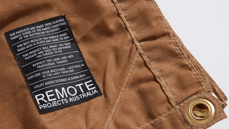 Remote Projects launches a range of adventure essentials
