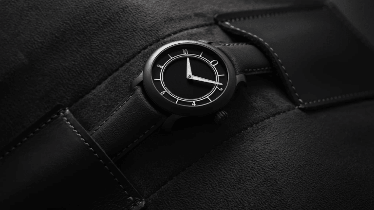 MING reveals its new 17.06 timepiece