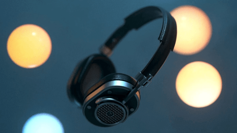 Master & Dynamic celebrate their 5th anniversary with an upgrade to their original headphone