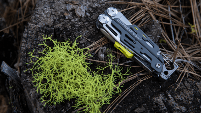 Leatherman's Signal range is getting a vibrant upgrade
