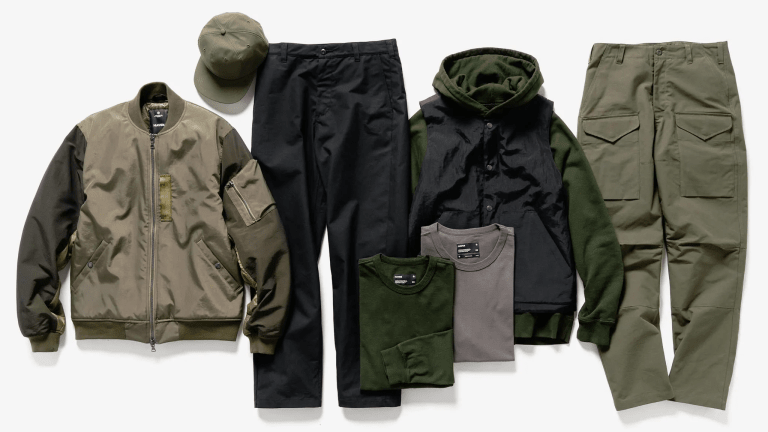 Haven's Fall/Winter 2020 collection enhances the lineup with Stoz EtaProof and PrimaLoft Gold