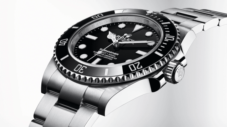 Rolex unveils its latest collection for 2020