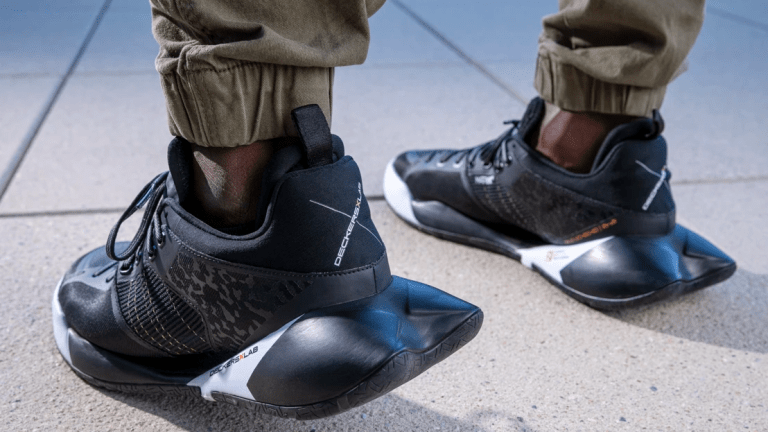 Deckers X Lab releases a concept car for your feet
