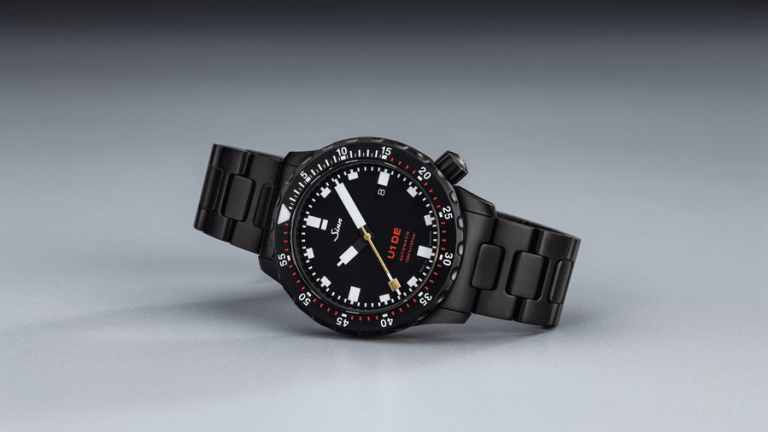 Sinn celebrates the 30th anniversary of German reunification with a special U1