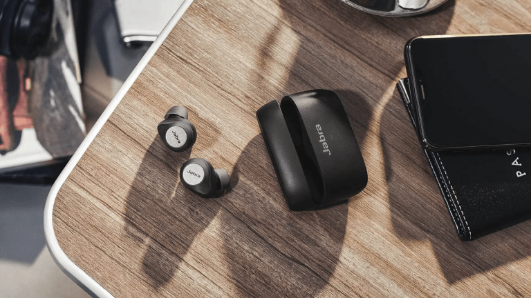 Jabra adds active noise-cancelling to its true wireless lineup with the Elite 85t
