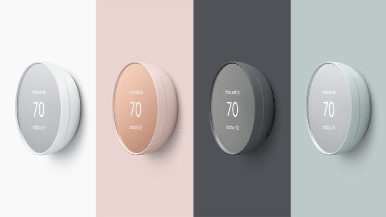 Google releases the latest version of its energy-saving Nest Thermostat