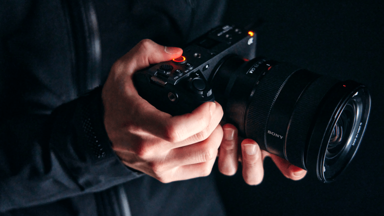 Sony launches its new compact cinema camera, the FX3