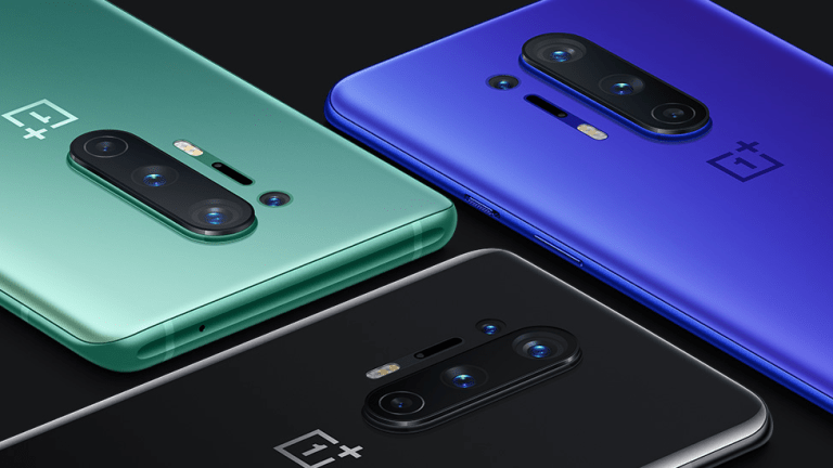 OnePlus reveals its flagship OnePlus 8 Series