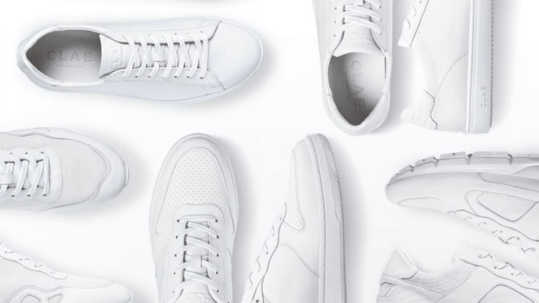 Clae releases the perfect collection of summer-ready sneakers