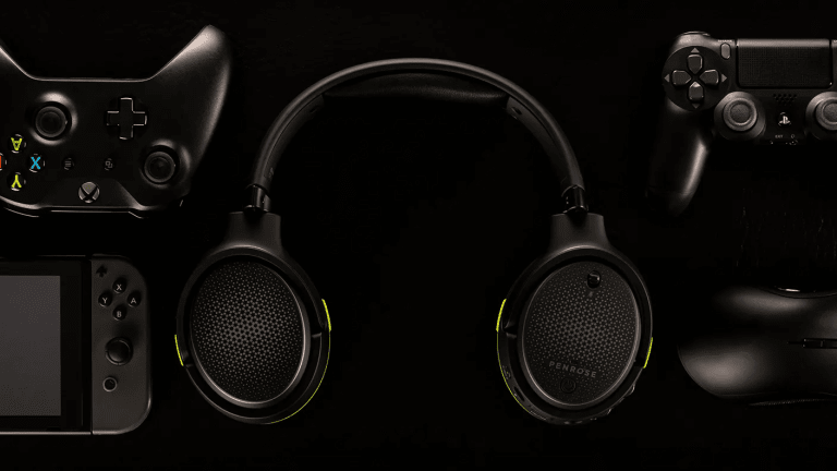 Audeze gets ready for the PS5 and Xbox Series X with the new Penrose headset