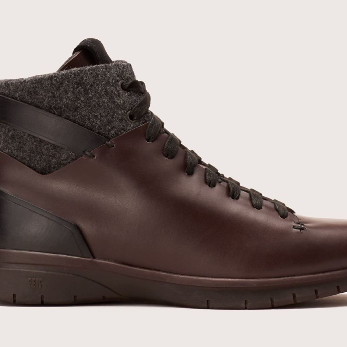 Feit is pulling from their archives for