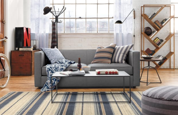 The Hill-Side takes its popular patterns into the home with CB2