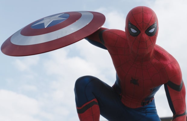 The Marvel Cinematic Universe welcomes a major new castmember in the final trailer for Civil War