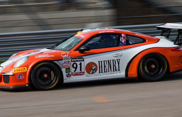 A weekend at the races | The 27th running of the Pirelli World Challenge