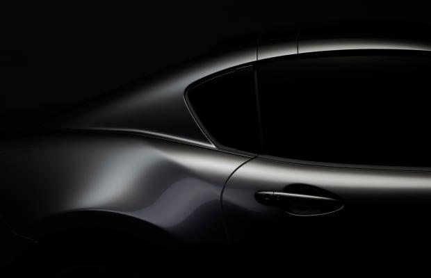Mazda puts a targa top on its new MX-5 RF