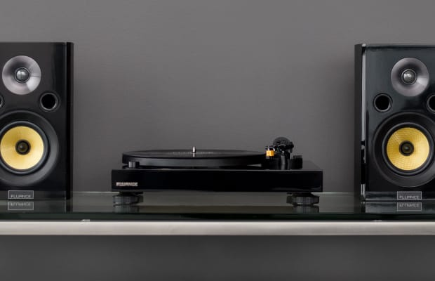 Fluance previews its affordable, high-fidelity turntable