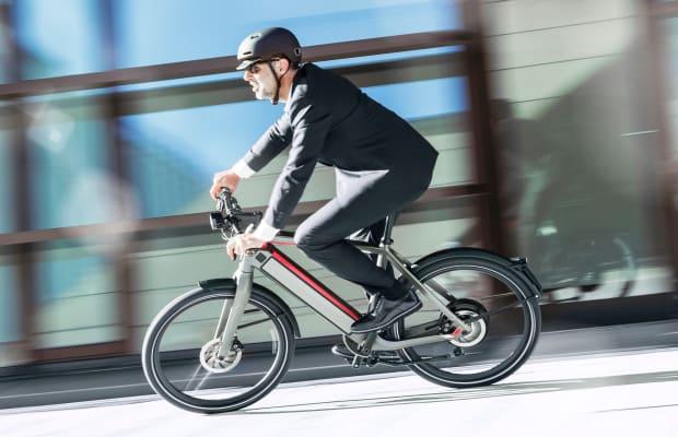 Stromer's ST2 S is the McLaren of e-bikes
