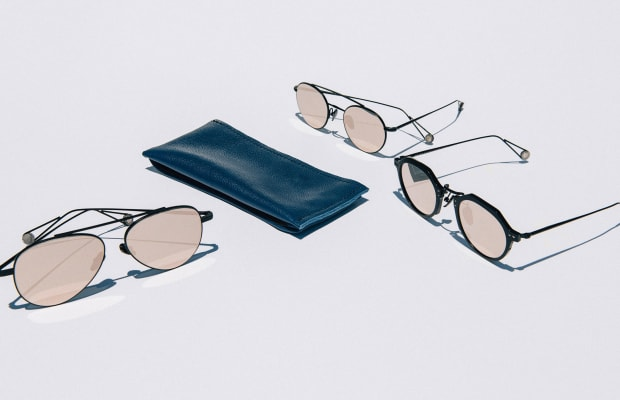 Black Optical releases its first collaboration with France's Ahlem Eyewear