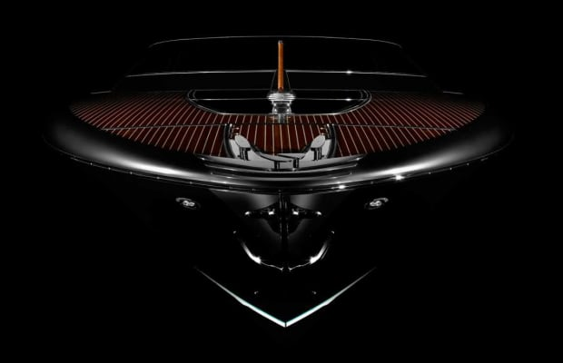 Riva's Rivamare takes speedboat luxury to the next level