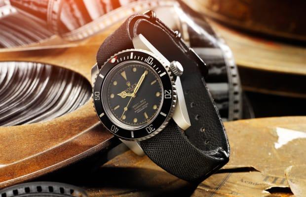 Bamford reinterprets two Rolex favorites