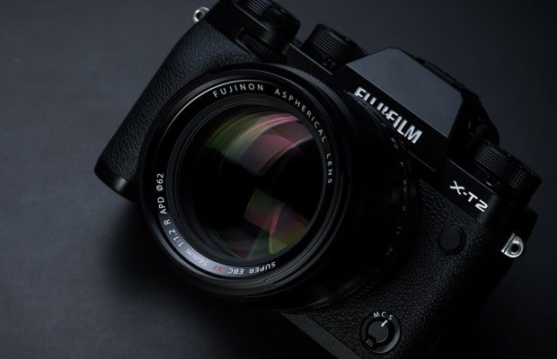 Fujifilm brings a 24MP sensor and 4K to its new X-T2