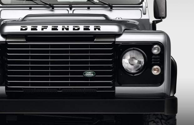 A billionaire might be saving the Land Rover Defender