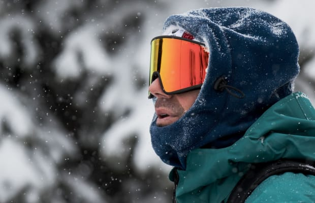 Electric releases the lightest snow goggle on the market