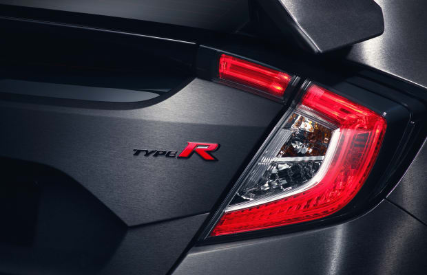 Honda previews the first-ever Civic Type R to come to America