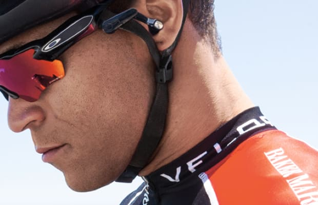 Oakley gets back into wearables with the launch of Radar Pace