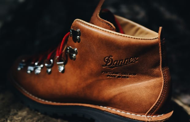 Oregon Proud   Danner's Portland Select Collection