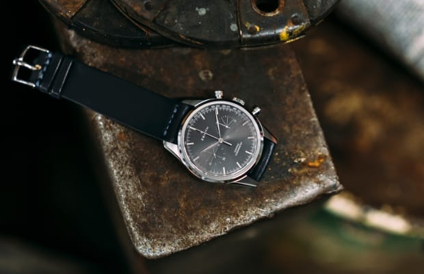 2016 Rewind | Hodinkee and Zenith release the perfect modern watch for the true aficionado