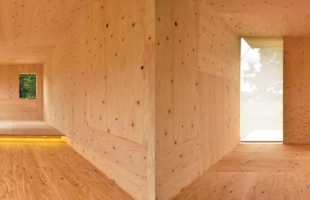 Snow Peak creates a trailer for the ultra minimalist