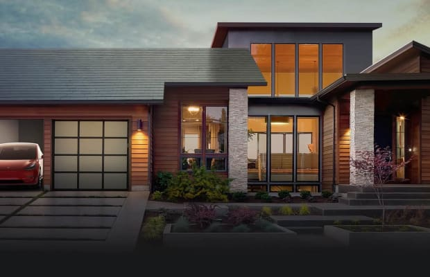 2016 Rewind | Tesla's new home energy products will free your home from the power grid