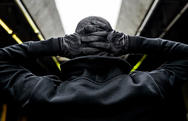 Underhanded boldly keeps your digits warm with their new line of gloves