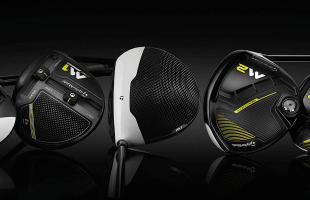 Taylormade improves performance and personalization with their new M Metalwoods