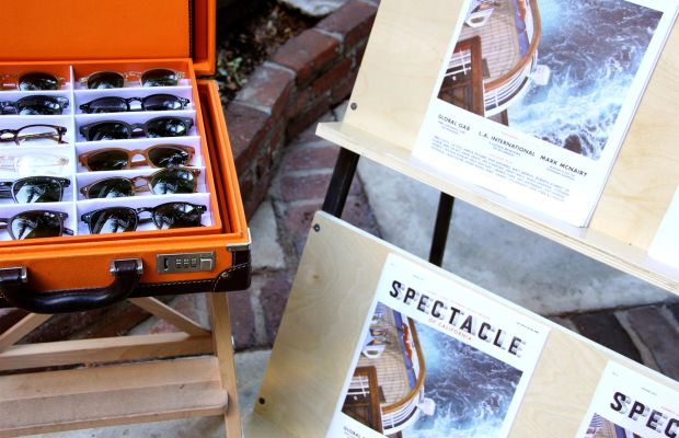 GLCO Spectacle Shop