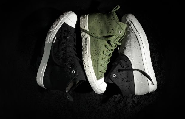 Converse and Hancock's Weatherized Purcells
