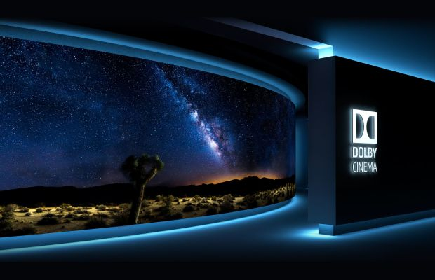 Dolby takes on IMAX with Dolby Cinema