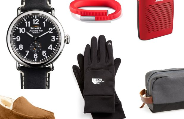 The 11th Hour: Last Minute Gift Ideas   Brought to you by Nordstrom